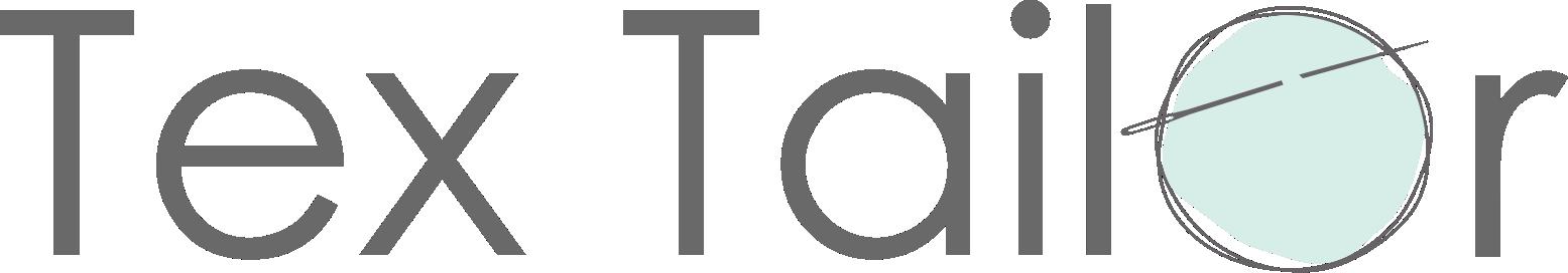 logo tex tailor kronstadt